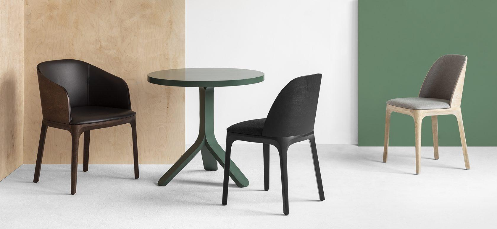 Krzesło Arch Fameg