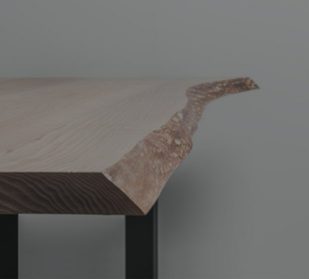 Jakie drewno wybrać na stół - Stół King od Hoom