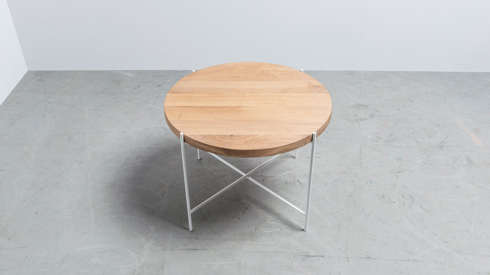 Round Coffee table Sonia