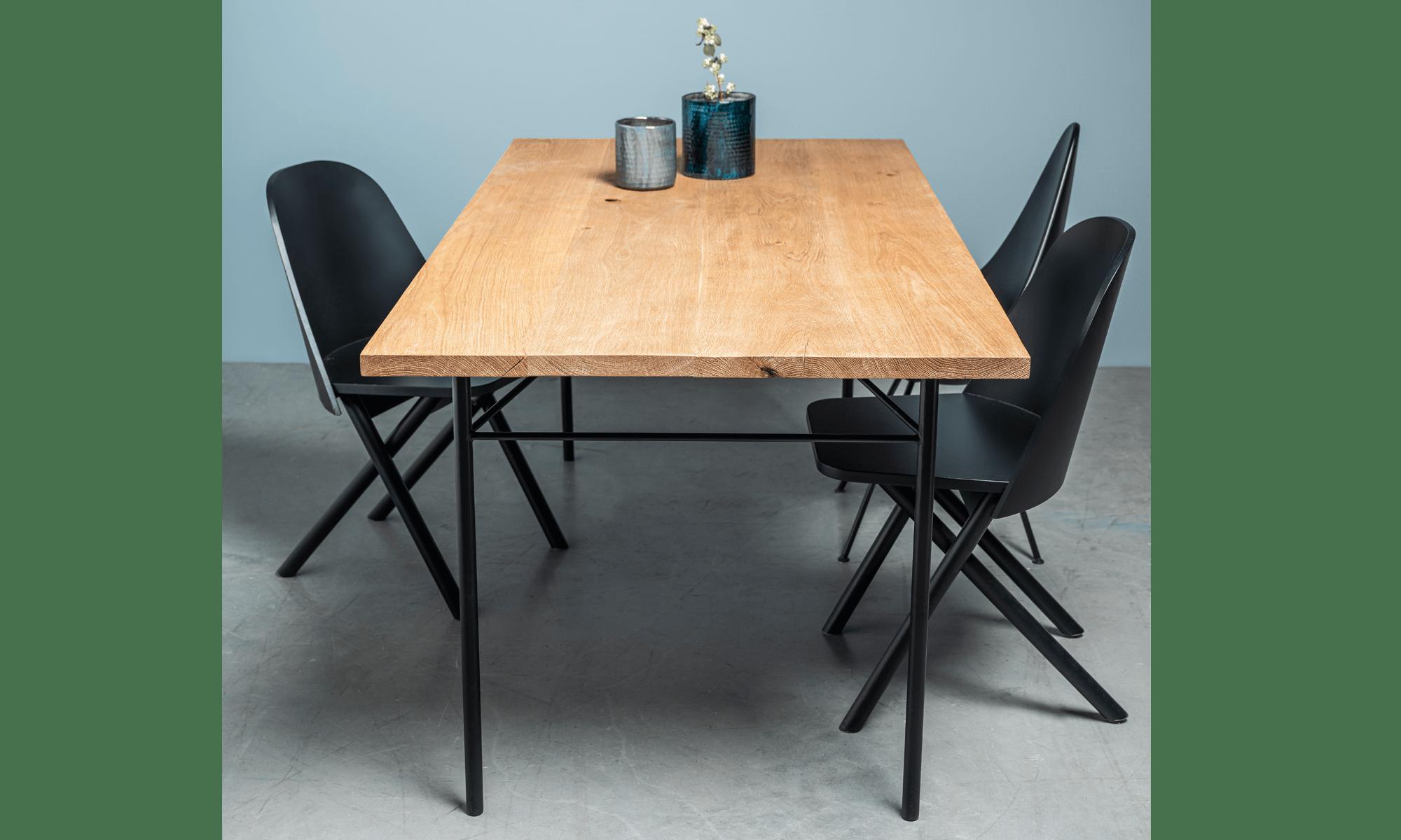 stol martin debowy stol