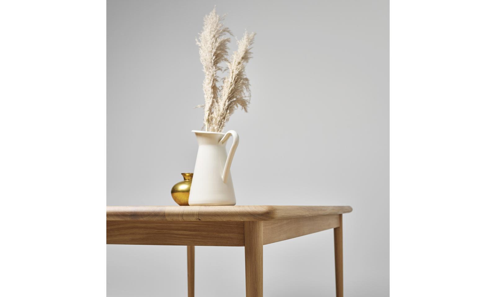 stol skandynawski debowy od hoom olivia